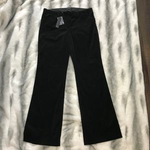 NWT: THE LIMITED BLACK DREW FIT PANTS